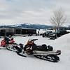 Snowmobiling Steamboat Springs CO :